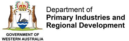 Department of Primary Industry Regional Development Logo